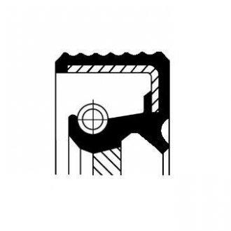 Сальник гидроусилителя руля (гура) Corteco 20033412B