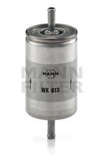 Топливный фильтр MANN WK 613/1